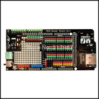 DFRobot Mega IO Expansion Shield V2.3 For Arduino Mega