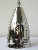 large Hookah Wind Cover of Shisha Head,Charcoal Screen,Nargila ,accessories /free shipping