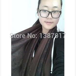 Европейский и американский стиль внешней торговли HuoSiYan же шарф шарфы оптовая продажа зимние шарфы