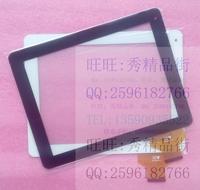 9.7 inches Cube CUBE U9GT5 U9GTV touch capacitive screen quad-core external screen Black / White