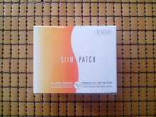 2014new Free Shipping Slimming Navel Stick Slim Patch Magnetic Weight Loss Burning Fat Patch 30Pieces Box
