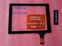 Texet 8 inch tablet touch screen, external screen / HOTATOUH C144192A1-DRFPC047T-V1.0