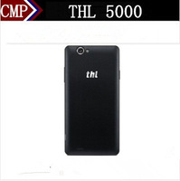 Free Shipping Free 6 Gifts THL 5000 5 Inch MTK6592 Octa Core Android 4.2 IPS 1920X1080 2GB/16GB 13MP 5000Mah 3G NFC Cell Phone