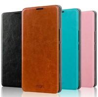 original Afan Flip Leather Case Cover  For Xiaomi 4 MI4 Smartphone
