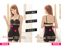 FREE shipping waist cinchers slimming fat burning high quality fat lossing(not include bra)