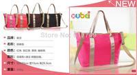2014 Hot Sale Nappy bag Multifunctional Fashion Mother Bag Mummy Bags infanticipate Bag Maternity Bag large Capacity Bag