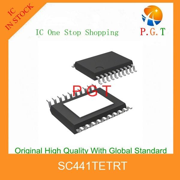 SC441TETRT IC LED DRIVR WHT BCKLGT 20-TSSOP IC price(China (Mainland))