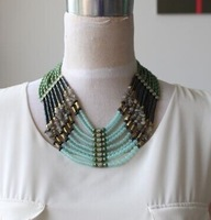 Mixed Styles Of Necklaces