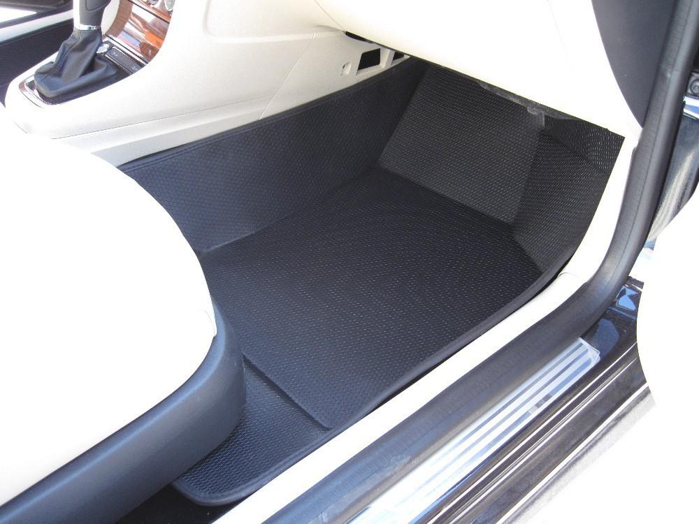 5D fully covered car floor mat Lexus ES240 ES250 ES350 RX270 RX350 LX570 IS250 Dedicated Siamese car accessories(China (Mainland))