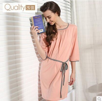 Женские ночные сорочки и Рубашки Qianxiu Fashional 1435 ночные сорочки и рубашки