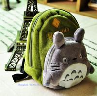 KEY HOOK Wallet ; Super Kawaii MY Neighbor TOTORO ; Design Coin Purse Wallet Pouch ; Key Hook Phone BAG Case Women BAG