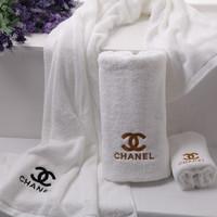 Bath towel cotton 100% cotton plus size thick baby women's tube top hotel towel