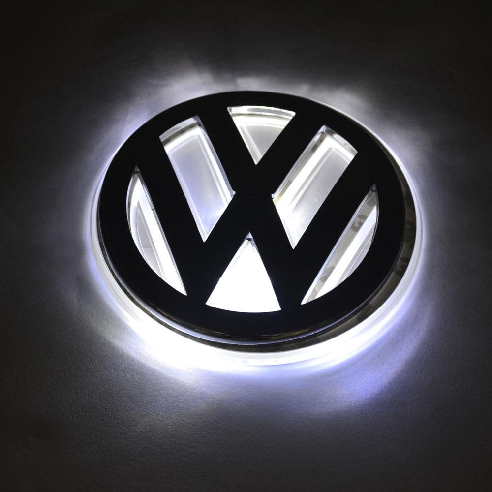 Volkswagen Font Name