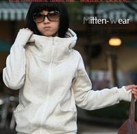 Hot Sale New cheap women Long sleeve hoodie cardigans coat women's hoodie sports wear Track hoodie sweatshirt WL0002