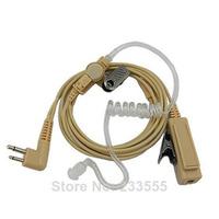 NEW Earpiece Headset for Motorola GP88/300/2000 CT150 CP040/110 SP10 XTN500 Walkie talkie CB Ham Radio