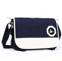 Man  shoulder   messenger bag student school   male messenger bag canvas casual bag