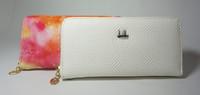 2 Colors Wallet Women Wallets,New Fashion Solid Female Wallet Women Clutch Change Purses Carteira Feminina Women Purse