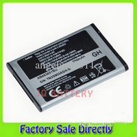 AB463651BC batteries for cell phone U960 from factory