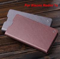 Xiaomi Redmi 1s/Redmi case,Torras Brillant series Genuine leather flip back cover case for Xiaomi Red rice 1s / Hongmi /Redmi