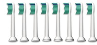 New 8X SONICARE HX6013 COMPATIBLE REPLACEMENT TOOTHBRUSH HEADS For PHILIPS TOOTHBRUSH