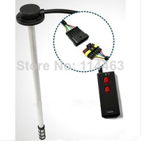 hot products analog and digital output F330 capacitance fuel level sensor for fleet management