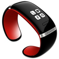OLED Smart Watch Sport Bluetooth 3.0 Bracelet Wristwatch for IOS iPhone Samsung Android Phone Call Answer/SMS Remind Smartwatch