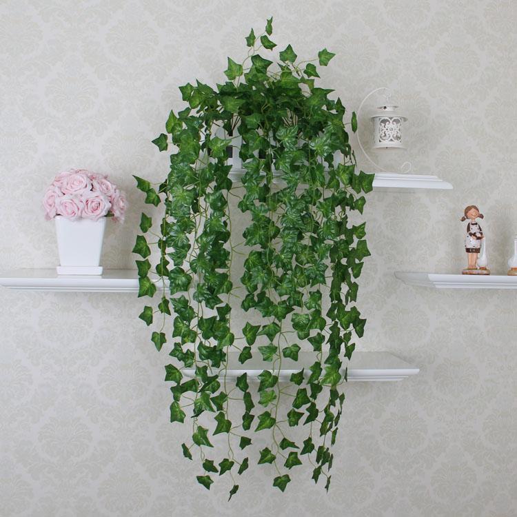 Искусственные цветы и растения