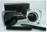 hot sale high quality makeup waterproof eyeliner gel,make up eye liner(10PCS/LOT)