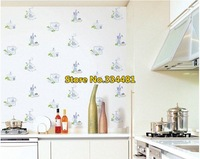Free shipping 50*200cm kitchen decoration Bathroom mosaic wallpaper waterproof stickers oil paste tile stickers DPS-58