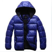 2014 Winter Male short design down coat ,men's plus size brand down jacket, outwear outdoor coat, sport down jacket, snow wear