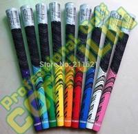 New Golf Grips Fashion NDMC Golf Rubbers 9colors Grips High Quality DHL Ship