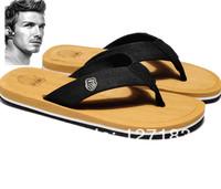 sapatilhas femininos 2014 Summer men flip flops  Bakham Leisure Soft  Sandals Slippers sapatos femininos flat shoes
