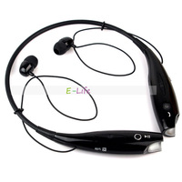 Bluetooth Headphone Handfree Headset Stereo Neckband Style Earphone HBS 730 for Samsung HTC LG Iphone Huawei Cellphones HBS-730