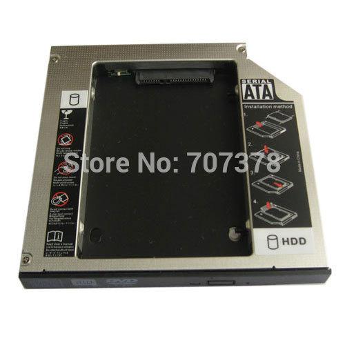 2nd Hard Drive Hdd Ssd Caddy Samsung Np300v5z Np300v5zh Np300v5z-s01rs Np300v4a(China (Mainland))