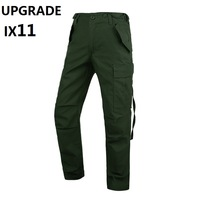 free shipping men's Spring autumn Archon urban IX11 Outdoors sport Military City Tactical trousers Army Combat Training pants