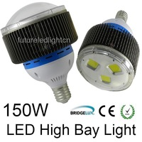 3pcs 150w LED High Bay Light 6000k Pure White Shipping in One Day