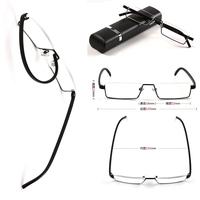 TR90 HD Commercial MEN gentlemen Non spherical reading glasses+1.0 +1.5 +2.0 +2.5 +3.0 +3.5+4.0 +5.0