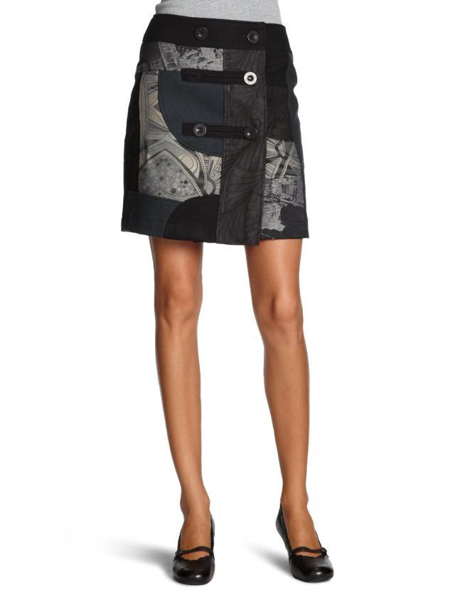 Женская юбка Non-brand Saias Rokken 07F2712 женская одежда из меха cool fashion saias s xxxl tctim06270001