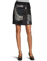 2014 autumn woolen  winter skirt fashion black NEW FOR WOMAN WOMEN's Dames Saias Jupes Frau Femme Rokken Skirts Rocke
