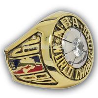 1980 Los Angeles Lakers Basketball World Championship Ring, custom championship ring, class ring, sport ring