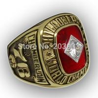 1967 Philadelphia 76ers Basketball World Championship Ring, custom championship ring, class ring, sport ring
