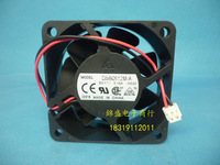 Free Shipping!Delta 6CM 60MM 6*6*2.5CM 60*60*25MM 6025 12V 0.16A DSB0612M-A 2-wire server inverter cooling fan