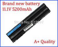 New laptop battery P14F 911MD 0X57F1 451-11694 8P3YX F33MF for Dell E5430 E6430, E6430 ATG, E6520 E5520 Vostro 3560 Series