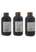 Laurens Way Spray Tan Solution Assorted Sample Pack (3 x 100ml Bottles) tanning lotion