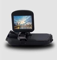 """Free shipping Car DVR F8000 Full HD real 1080 30fps 2.0"""" LCD CMOS Ambarella 5.0MP Car Camera Camcorder 120 Degree HDMI"""