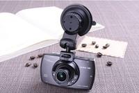 2014 New Novatek 96650 G30 Car DVR with 1080P2.7 inch TFT Screen + HDMI + G-Sensor + Night Vision + 170 Degree Angle Lens
