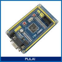 10 Pcs/Lot C8051F020 Core Development Board C8051F Mini System Learning Board