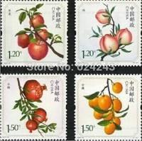 China Stamp  2014-15 Fruits