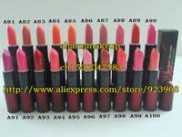 Hot Sale 20 Color Sexy Charming Cosmetic Makeup Lipstick Moisture Beautiful Lipsticks replace 10pcs