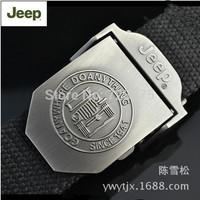 2014 Korean new men stripe fashion canvas belt,men's women leisure joker thickening lengthen belts,male Military woven belts